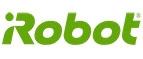Купоны и промокоды «iRobot»