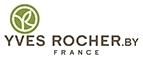 Купоны и промокоды «Yves Rocher BY»