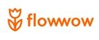 Купоны и промокоды «Flowwow»