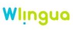 Купоны и промокоды «Wlingua»