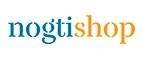 Купоны и промокоды «NogtiShop»