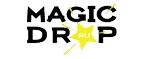 Купоны и промокоды «Magic Drop»