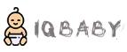 Купоны и промокоды «IQbaby»