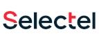Купоны и промокоды «Selectel»