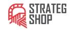 Купоны и промокоды «Strateg Shop»