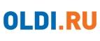 Купоны и промокоды «OLDI»
