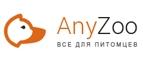 Купоны и промокоды «AnyZoo»