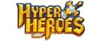 Купоны и промокоды «Hyper Heroes»