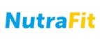Купоны и промокоды «NutraFit»