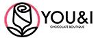 Купоны и промокоды «You&I»