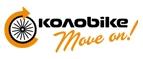 Купоны и промокоды «Kolobike»