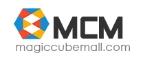 Купоны и промокоды «Magiccubemall.com»