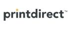 Купоны и промокоды «Printdirect»