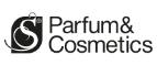 Купоны и промокоды «S-Parfum»