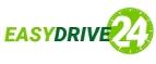 Купоны и промокоды «Easydrive24»