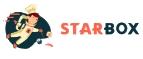 Купоны и промокоды «Starbox»