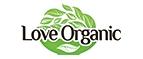 Купоны и промокоды «Love Organic»