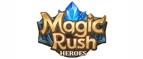 Купоны и промокоды «Magic Rush Heroes»