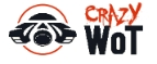 Купоны и промокоды «CrazyWot»