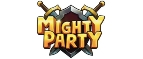 Купоны и промокоды «Mighty Party»